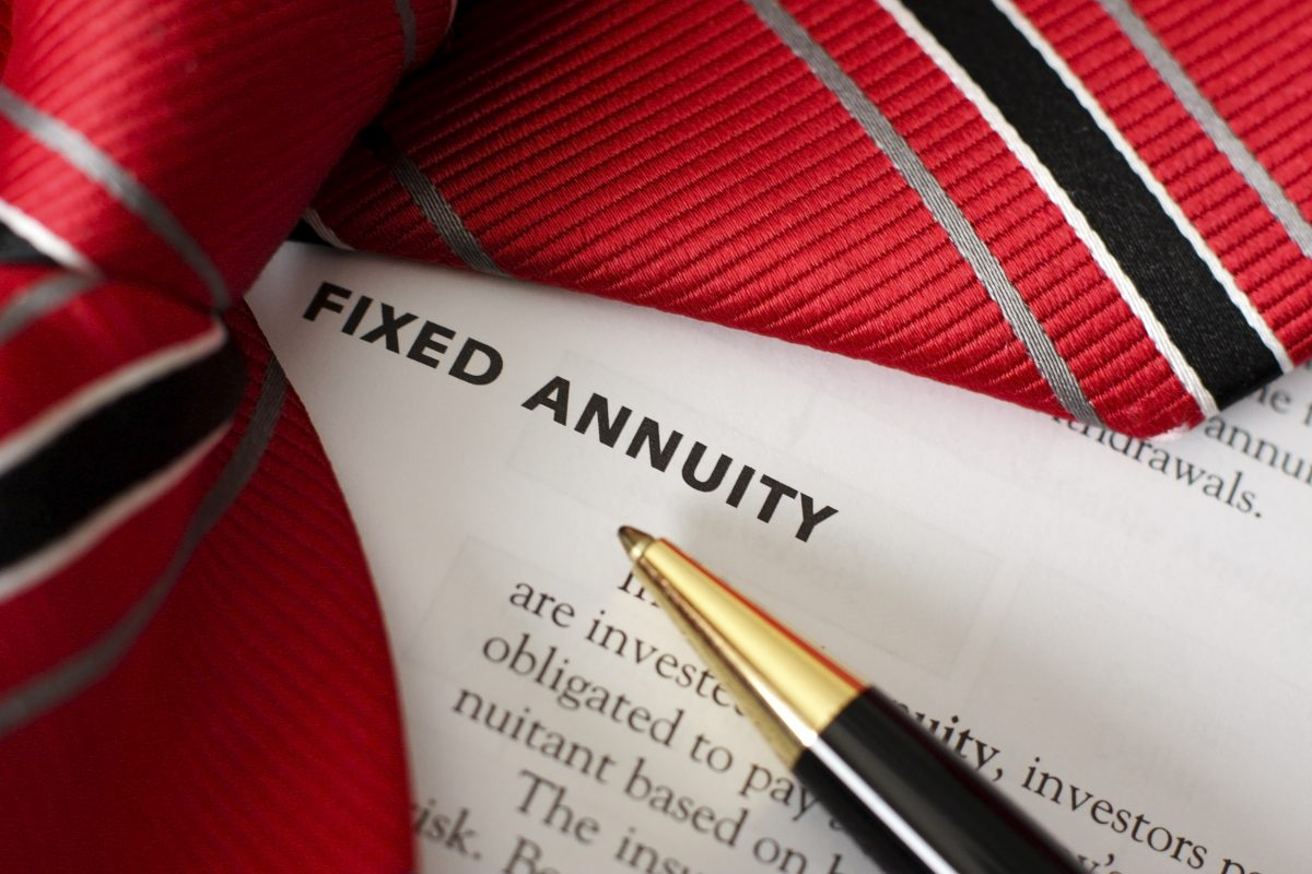 Great American Annuities