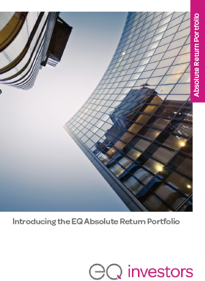 EQ Absolute Return Portfolios