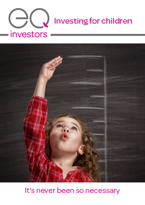 EQ Guide: Investing for children