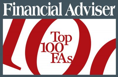 FT Adviser | Top 100 Financial Advisers