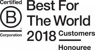 B Lab | Best for the World 2018