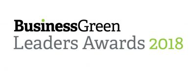Business Green | Leaders Awards 2018