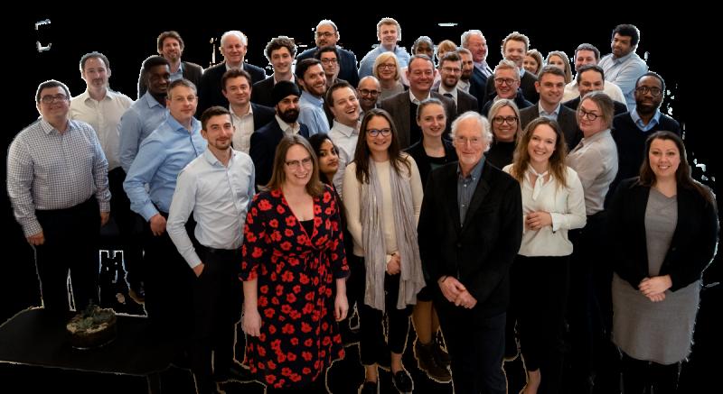 Meet the EQ Team 2020