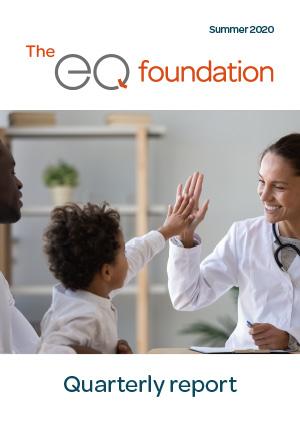 EQ Foundation Quarterly Update - Summer 2020